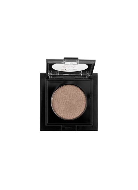 Cecile Metallic Eyeshadow Me 04 Kahve